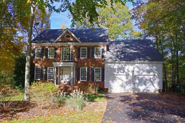1052 Blackburn Bluff, CHARLOTTESVILLE, VA 22901 (MLS #595215) :: Real Estate III