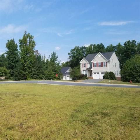 70 Hemlock Pl #70, ZION CROSSROADS, VA 22942 (MLS #595340) :: Real Estate III