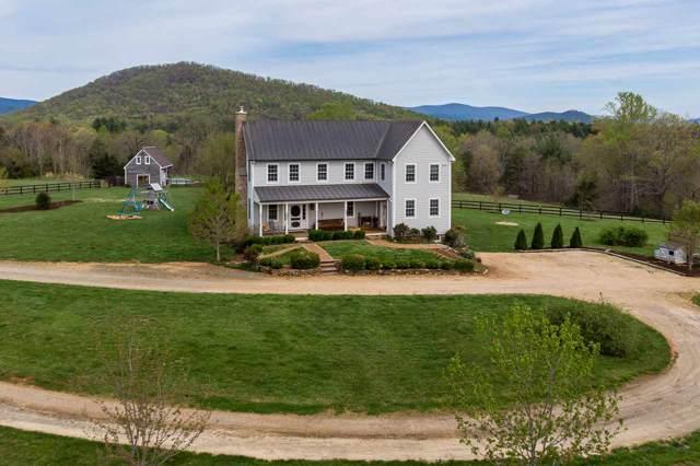 1204 Simmons Gap Rd, DYKE, VA 22935 (MLS #595383) :: Real Estate III