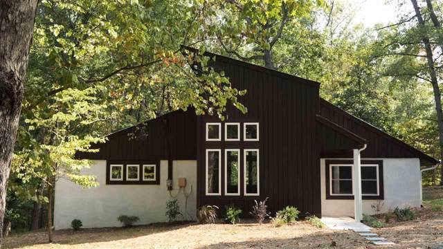 3859 Presidents Rd, SCOTTSVILLE, VA 24590 (MLS #595509) :: Real Estate III