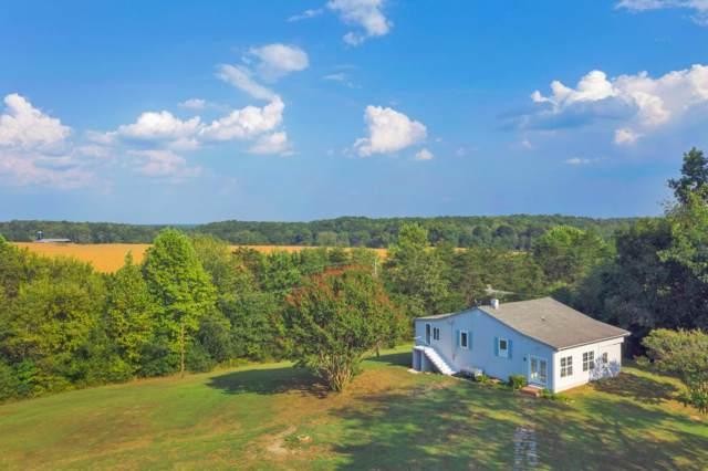 5072 Scottsville Rd, CHARLOTTESVILLE, VA 22902 (MLS #595550) :: Real Estate III