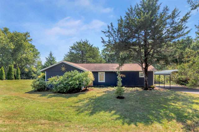 1511 Buck Rd, Crozet, VA 22932 (MLS #595557) :: Real Estate III