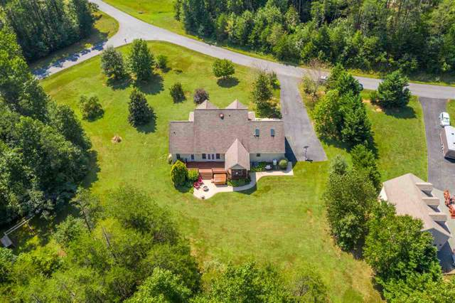 308 Mountainside Dr, STANARDSVILLE, VA 22973 (MLS #595585) :: Jamie White Real Estate