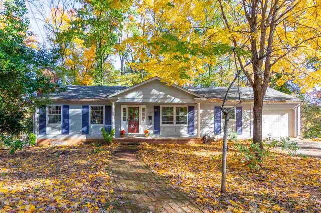 112 Elkhorn Rd, CHARLOTTESVILLE, VA 22903 (MLS #595659) :: Jamie White Real Estate