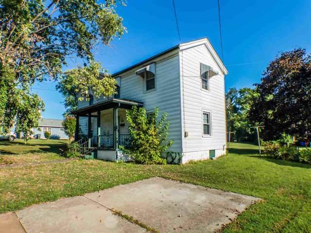 1208 King St, CHARLOTTESVILLE, VA 22903 (MLS #595826) :: Jamie White Real Estate