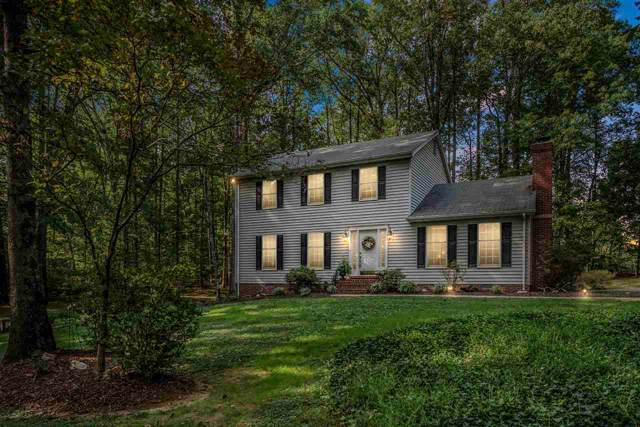 241 Ashlawn Dr, Madison, VA 22727 (MLS #595843) :: Jamie White Real Estate