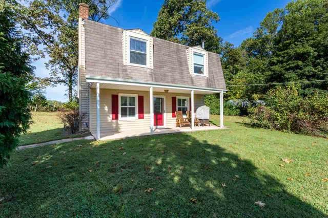5116 Hazelmere Ln, REVA, VA 22735 (MLS #595850) :: Jamie White Real Estate