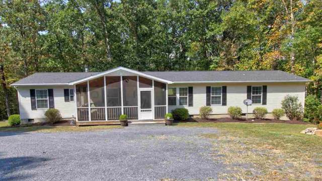 165 Fox View Ln, New Market, VA 22844 (MLS #595857) :: Jamie White Real Estate