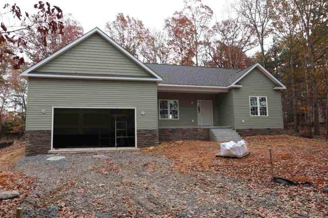 1202 Confederate Dr, LOCUST GROVE, VA 22508 (MLS #595994) :: Jamie White Real Estate