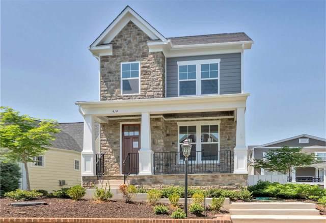 2828 Shannon Glen Ct, Earlysville, VA 22936 (MLS #596253) :: Real Estate III