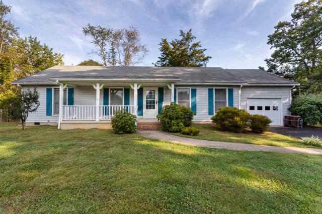 110 Lee Ln, GORDONSVILLE, VA 22942 (MLS #596278) :: Jamie White Real Estate