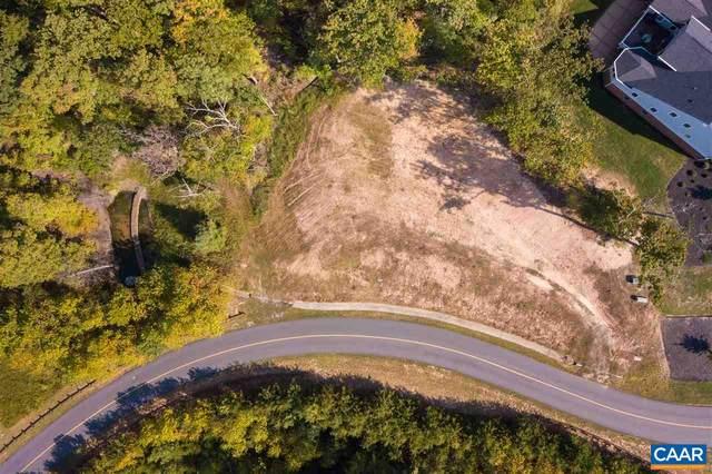 2119 Farringdon Rd K2b-27, KESWICK, VA 22947 (MLS #596413) :: Jamie White Real Estate