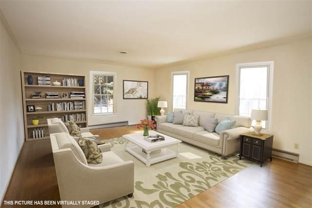 2511 Northfield Rd, CHARLOTTESVILLE, VA 22901 (MLS #596434) :: Real Estate III