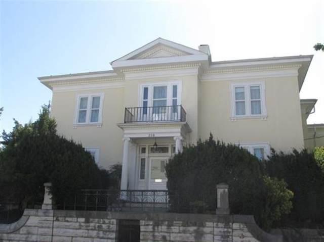 238 E Beverley St, STAUNTON, VA 24401 (MLS #596462) :: KK Homes