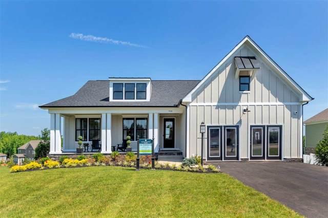 958 Bear Island Pkwy, ZION CROSSROADS, VA 22942 (MLS #596597) :: Jamie White Real Estate