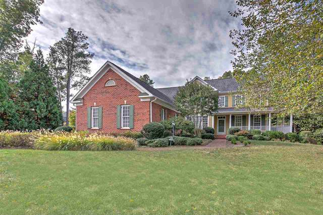 3680 Newbridge Rd, KESWICK, VA 22947 (MLS #596666) :: Real Estate III
