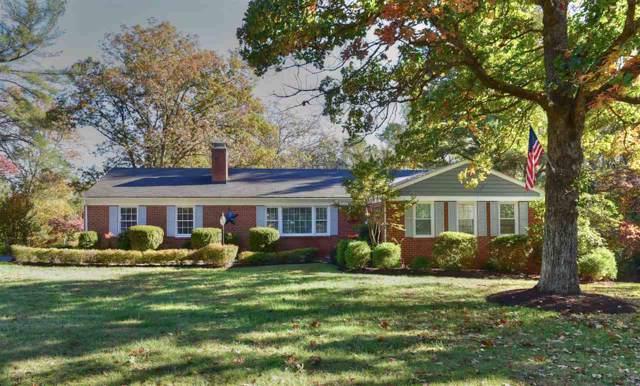 101 Northfield Cir, CHARLOTTESVILLE, VA 22901 (MLS #597061) :: Real Estate III