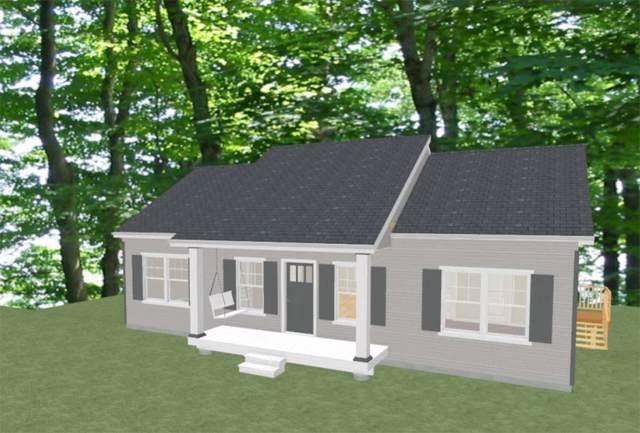 Blenheim Rd, SCOTTSVILLE, VA 24590 (MLS #597075) :: KK Homes