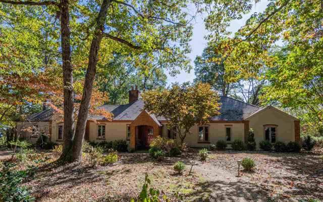 4066 Burnley Station Rd, BARBOURSVILLE, VA 22923 (MLS #597105) :: Jamie White Real Estate
