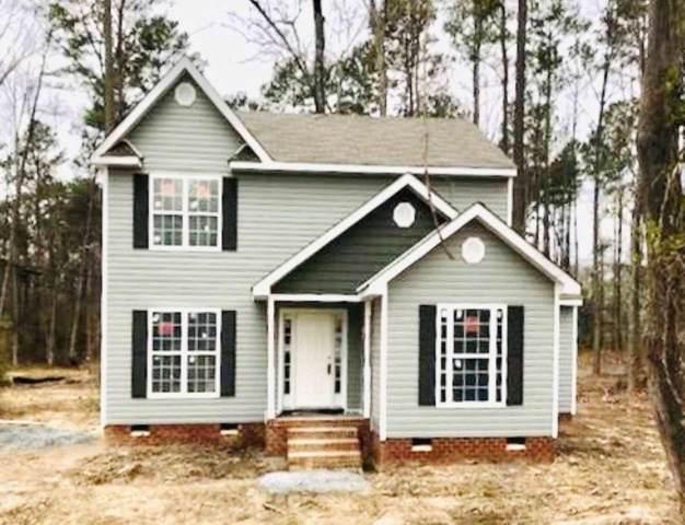 1359 Shenandoah Cross Dr, GORDONSVILLE, VA 22942 (MLS #597324) :: Real Estate III