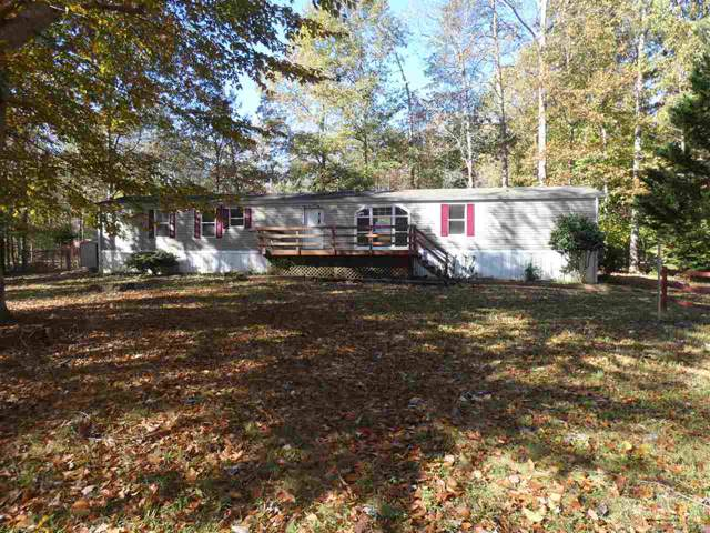 4400 Swissvale Dr, Partlow, VA 22534 (MLS #597408) :: Real Estate III