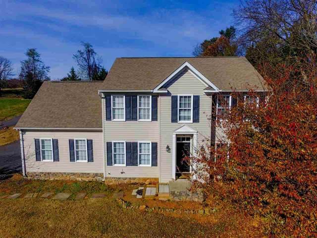 301 Poplar Forest Dr, ORANGE, VA 22960 (MLS #597456) :: Real Estate III