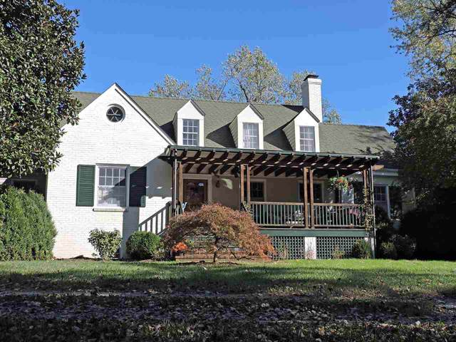 1634 Saint Annes Rd, CHARLOTTESVILLE, VA 22901 (MLS #597465) :: Jamie White Real Estate