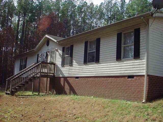 14 Ridge Spring Rd, SCOTTSVILLE, VA 24590 (MLS #597520) :: Jamie White Real Estate