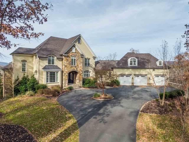 1485 Kinross Ln, KESWICK, VA 22947 (MLS #597568) :: Real Estate III