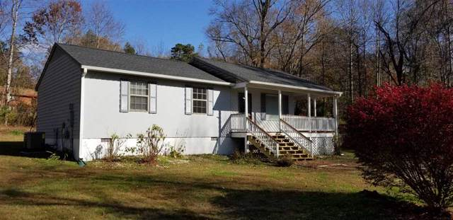 165 Rambling Rd, RUCKERSVILLE, VA 22968 (MLS #597592) :: Jamie White Real Estate