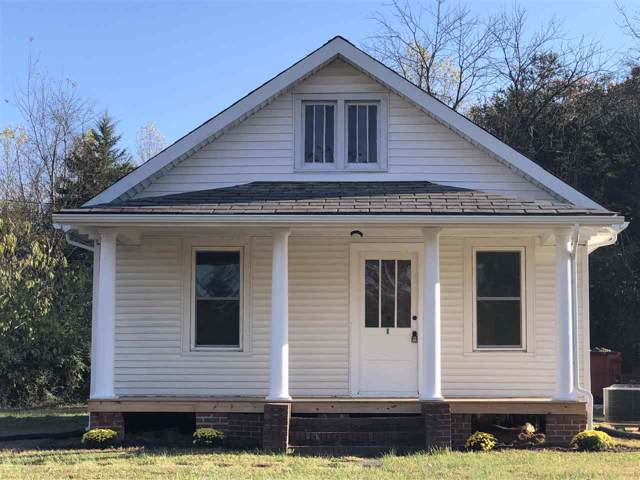 30608 N James Madison Hwy, New Canton, VA 23123 (MLS #597606) :: Real Estate III