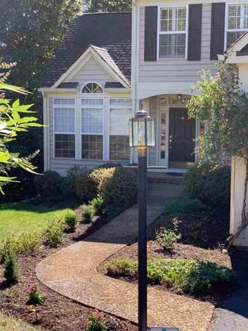 1265 River Chase Ln, CHARLOTTESVILLE, VA 22901 (MLS #597698) :: Real Estate III