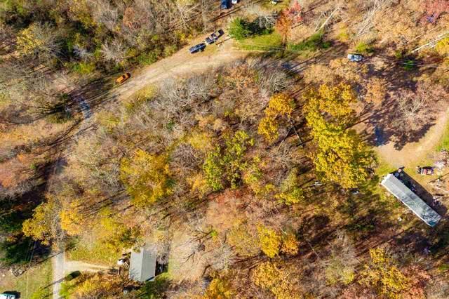 TBD1 Lake Dr, Crimora, VA 24431 (MLS #597707) :: Real Estate III