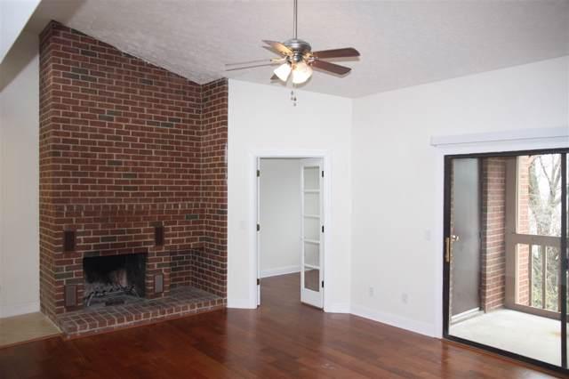 122 Turtle Creek Rd #11, CHARLOTTESVILLE, VA 22901 (MLS #597708) :: KK Homes