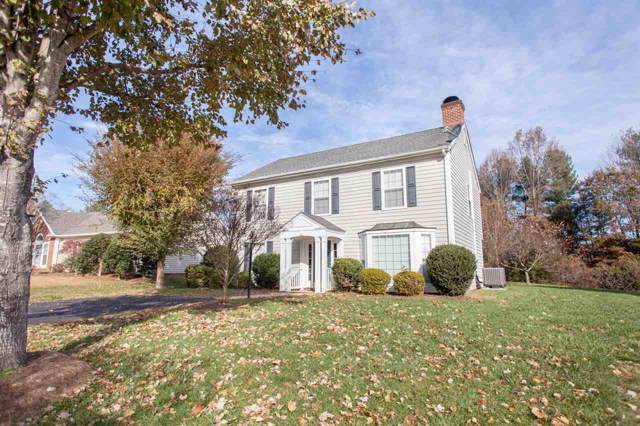 2072 Timber Pointe Rd, CHARLOTTESVILLE, VA 22911 (MLS #597771) :: Real Estate III