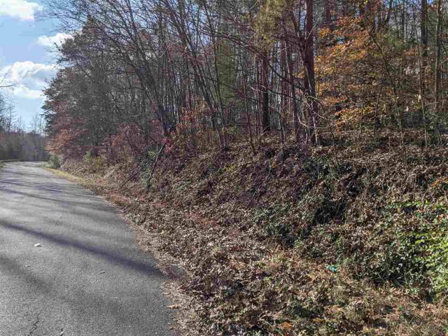 Weaver Hollow Rd, Banco, VA 22711 (MLS #597775) :: Jamie White Real Estate