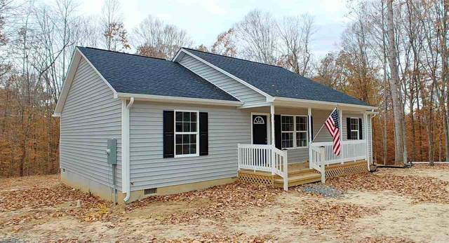 34 Carrolls Ln, BARBOURSVILLE, VA 22923 (MLS #597796) :: Jamie White Real Estate