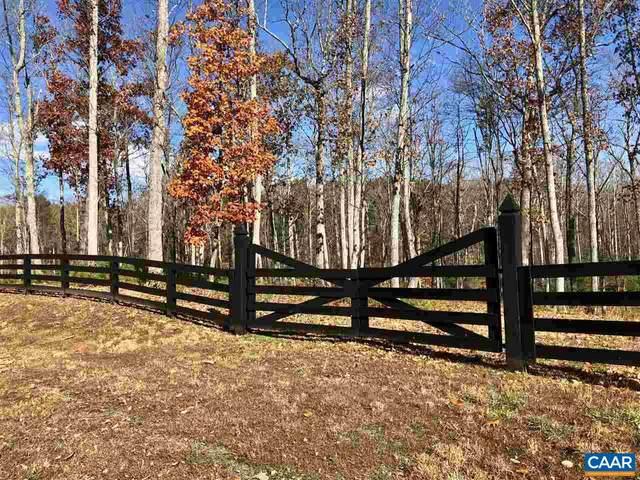 9 Grey Heron Rd K2a-9, KESWICK, VA 22947 (MLS #598038) :: Jamie White Real Estate