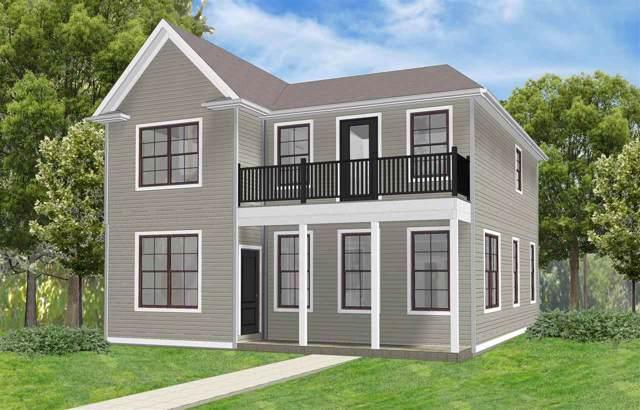 16A Stonehenge Ave. Ext., CHARLOTTESVILLE, VA 22902 (MLS #598140) :: Jamie White Real Estate