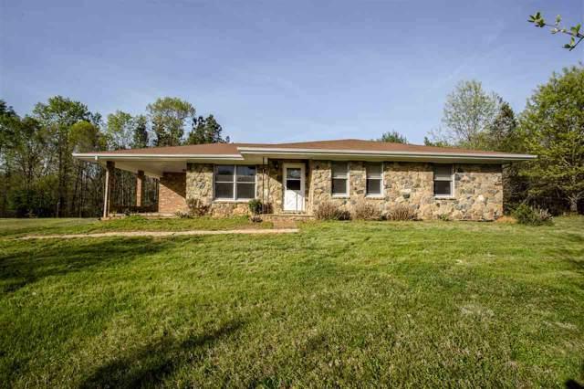 248 Old Louisa Rd, GORDONSVILLE, VA 22942 (MLS #598285) :: Jamie White Real Estate