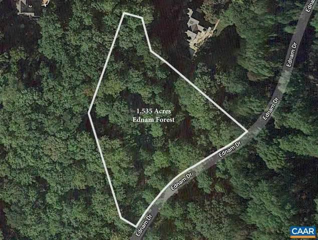 Ednam Dr, CHARLOTTESVILLE, VA 22903 (MLS #598537) :: Real Estate III