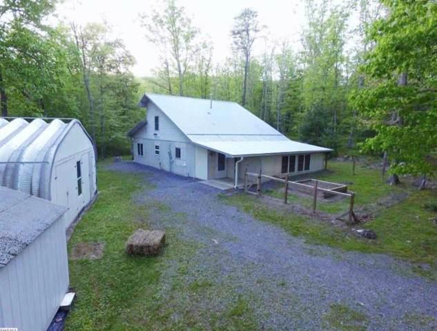 673 W Deer Run, WILLIAMSVILLE, VA 24487 (MLS #598817) :: Jamie White Real Estate