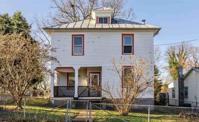 924 Sudbury St, STAUNTON, VA 24401 (MLS #599360) :: Jamie White Real Estate