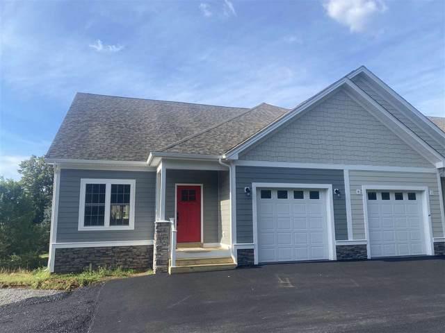 123 Overlook Rd #5, STAUNTON, VA 24401 (MLS #599434) :: KK Homes