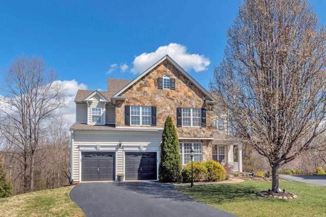 4922 Lake Tree Ln, Crozet, VA 22932 (MLS #599495) :: Jamie White Real Estate