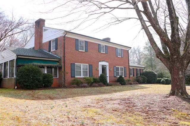 13186 Hackberry Rd, ORANGE, VA 22960 (MLS #599682) :: Jamie White Real Estate