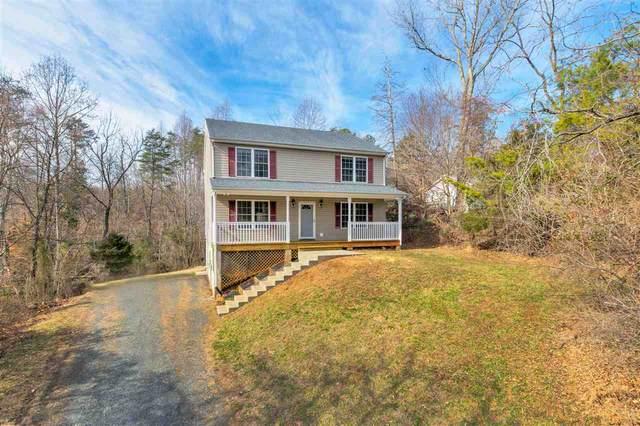 80 Pin Oak Ct, BARBOURSVILLE, VA 22923 (MLS #599774) :: Jamie White Real Estate
