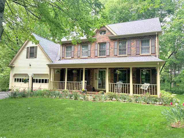 3035 Cove Ln, CHARLOTTESVILLE, VA 22911 (MLS #600023) :: Jamie White Real Estate