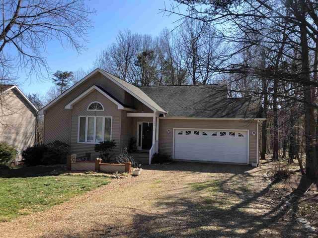 2241 Mountain Dr, Mcgaheysville, VA 22840 (MLS #600130) :: Jamie White Real Estate
