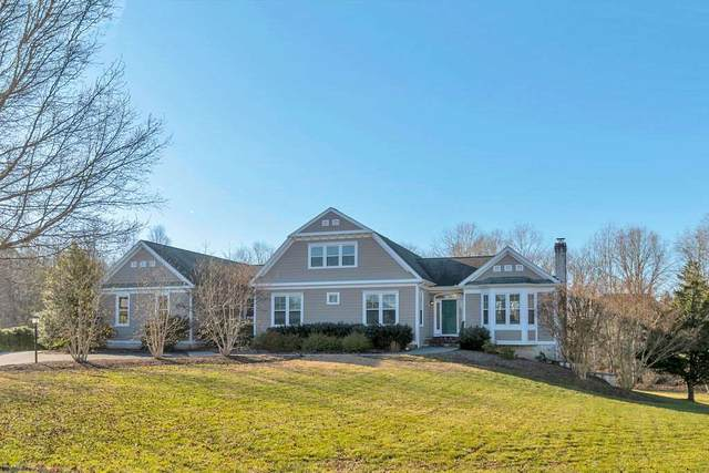 1418 Darley Row, KESWICK, VA 22947 (MLS #600145) :: Real Estate III